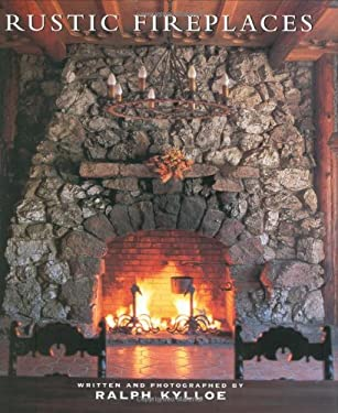 Rustic Fireplaces 9781423601661