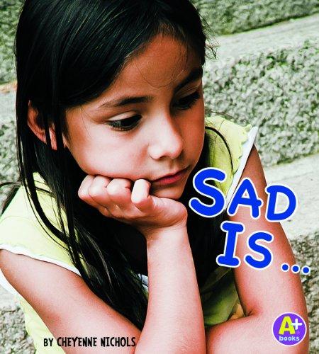 Sad Is... 9781429660433