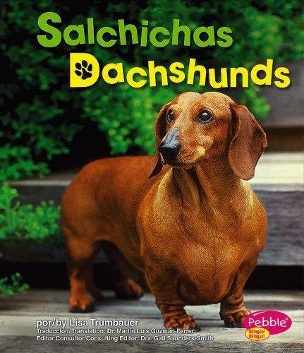 Salchichas/Dachshunds 9781429623889