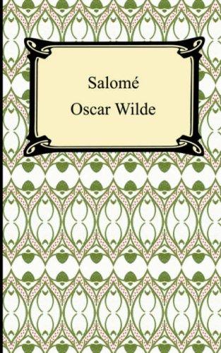 Salome 9781420927542