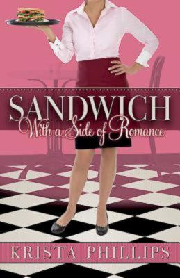 Sandwich, with a Side of Romance 9781426745928