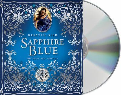 Sapphire Blue 9781427222206