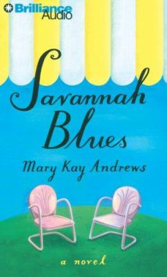 Savannah Blues 9781423323327