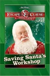 Saving Santa's Workshop 6354808