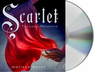 Scarlet 9781427229649