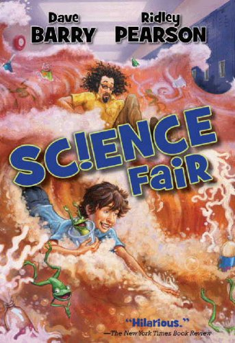 Science Fair 9781423131403