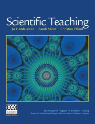 Scientific Teaching 9781429201889
