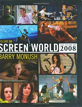 Screen World: The Films of 2008 9781423473701