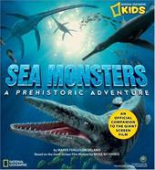 Sea Monsters: A Prehistoric Adventure 6431027