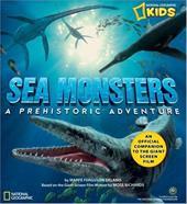 Sea Monsters: A Prehistoric Adventure 6431027