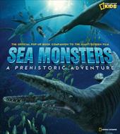 Sea Monsters: A Prehistoric Adventure 6431037