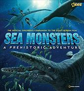 Sea Monsters: A Prehistoric Adventure 6430991