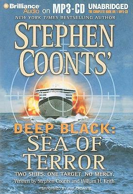 Sea of Terror 9781423344162
