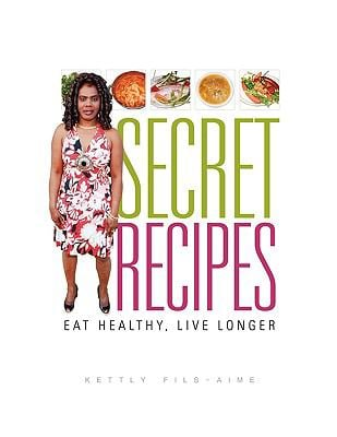 Secret Recipes 9781425795573