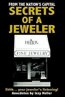 Secrets of a Jeweler 9781420826135