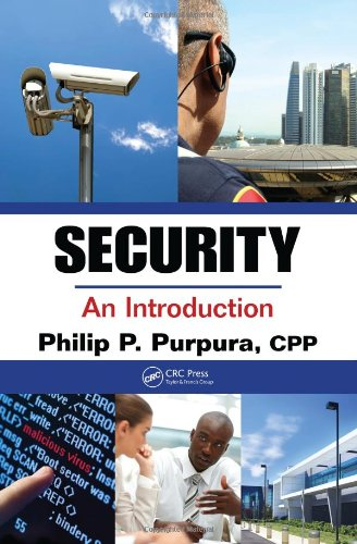 Security: An Introduction 9781420092837