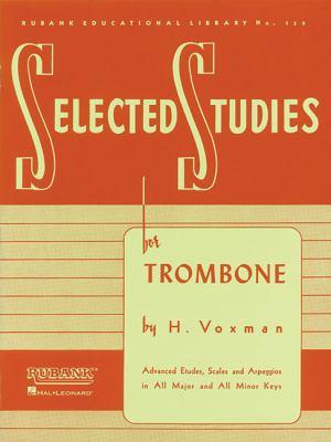 Selected Studies: Trombone