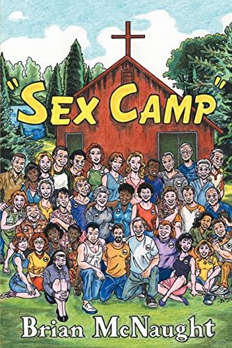 Sex Camp 9781420816457