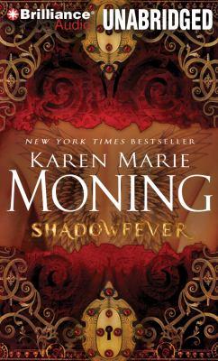 Shadowfever 9781423342144