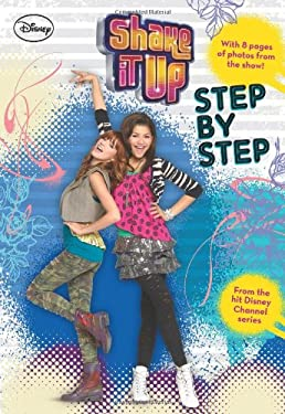 Shake It Up!: Step by Step 9781423165682