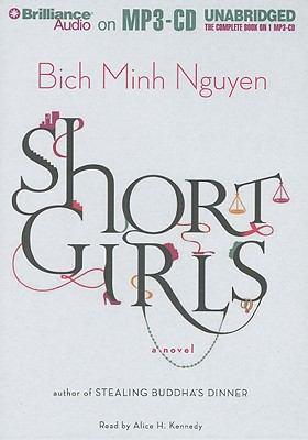 Short Girls 9781423391043