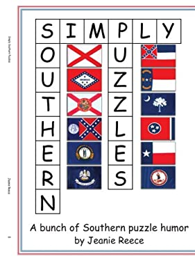 Simply Southern Puzzles 9781420852585
