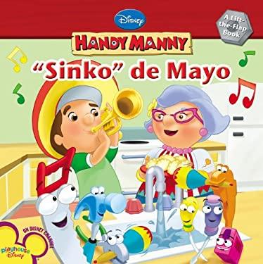 Sinko de Mayo 9781423110217