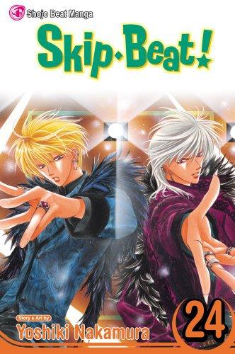 Skip Beat!, Volume 24 9781421538334