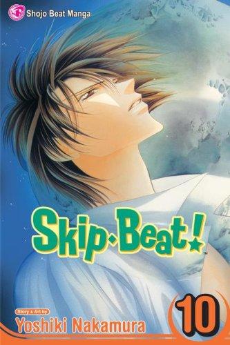 Skip Beat!, Volume 10 9781421513997