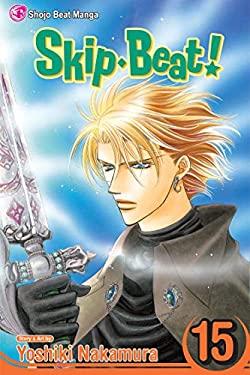 Skip Beat!, Volume 15 9781421519524