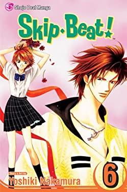 Skip Beat!, Volume 6 9781421510231
