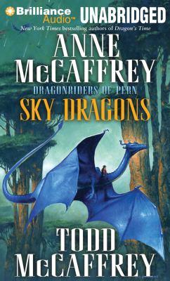 Sky Dragons 9781423347088