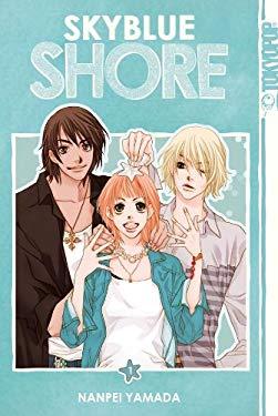 Skyblue Shore, Volume 1 9781427820051