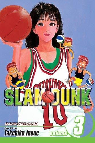 Slam Dunk, Volume 3 9781421519852