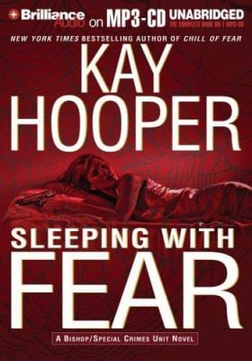 Sleeping with Fear 9781423309413