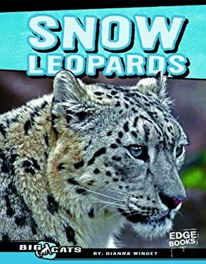 Snow Leopards 9781429676458