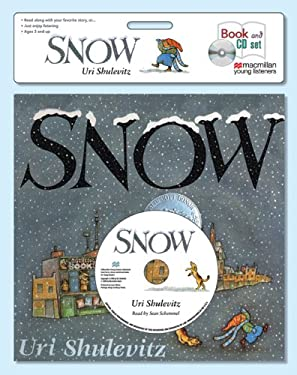 Snow [With Paperback Book] 9781427208262