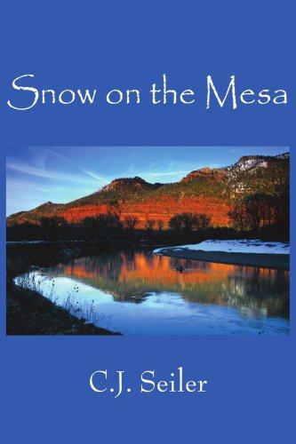 Snow on the Mesa