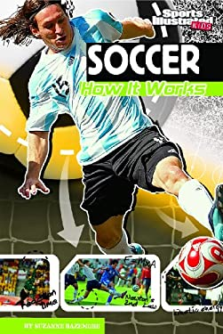 Soccer: How It Works 9781429648769
