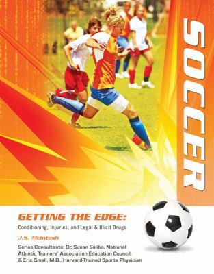 Soccer 9781422217399
