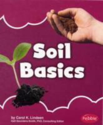 Soil Basics 9781429628914