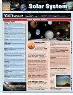 Solar System 9781423209522