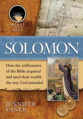 Solomon 9781422208519