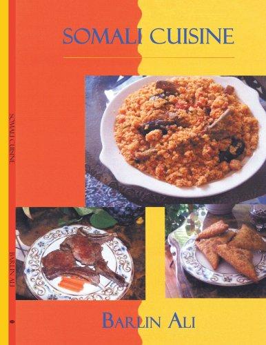 Somali Cuisine 9781425977061
