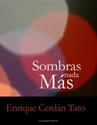 Sombras NADA Mas 9781426488511