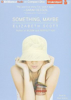Something, Maybe 9781423397564