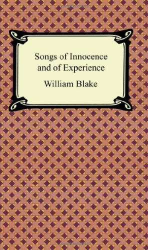 Songs of Innocence and of Experience 9781420925807