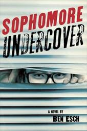 Sophomore Undercover 6355214