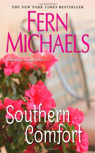 Southern Comfort 9781420103663