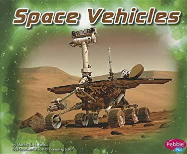 Space Vehicles 9781429678964